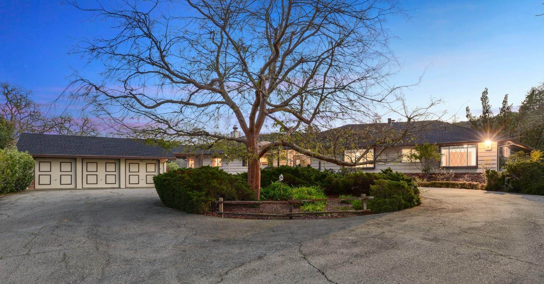 3950 Sand Hill RD Woodside CA 94062