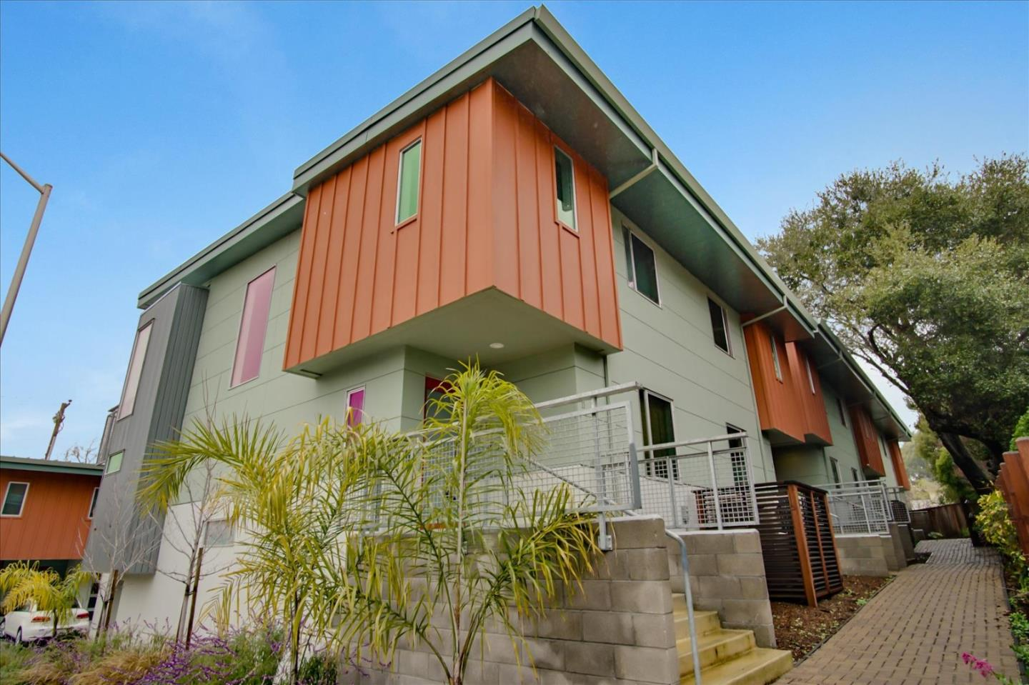 Detail Gallery Image 1 of 1 For 101 Jewell St #10,  Santa Cruz,  CA 95060 - 2 Beds   2/1 Baths