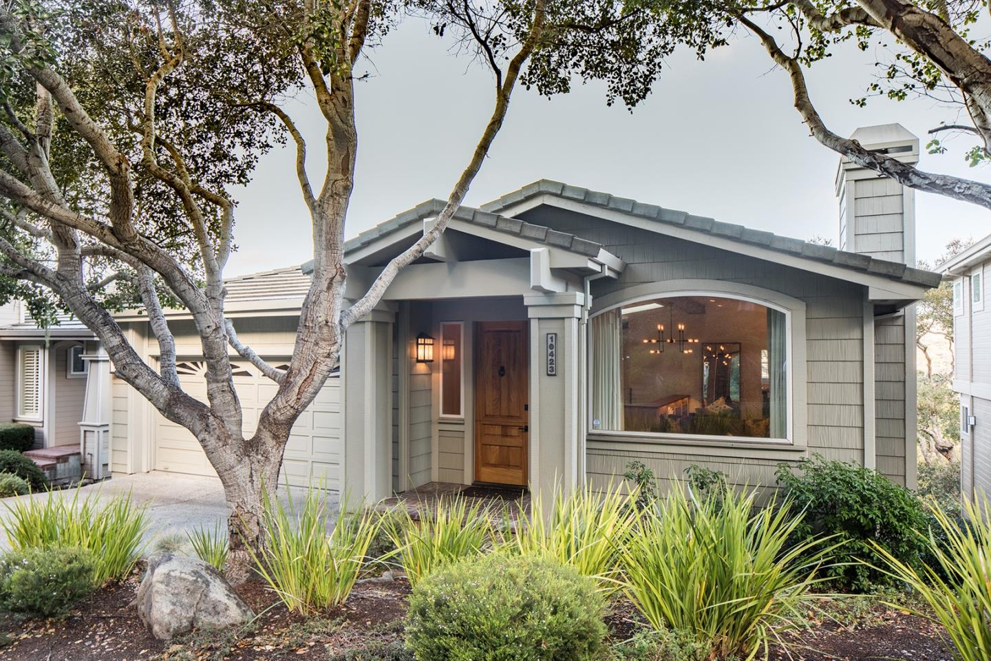 Detail Gallery Image 1 of 1 For 10423 Fairway Ln, Carmel,  CA 93923 - 4 Beds | 4/1 Baths