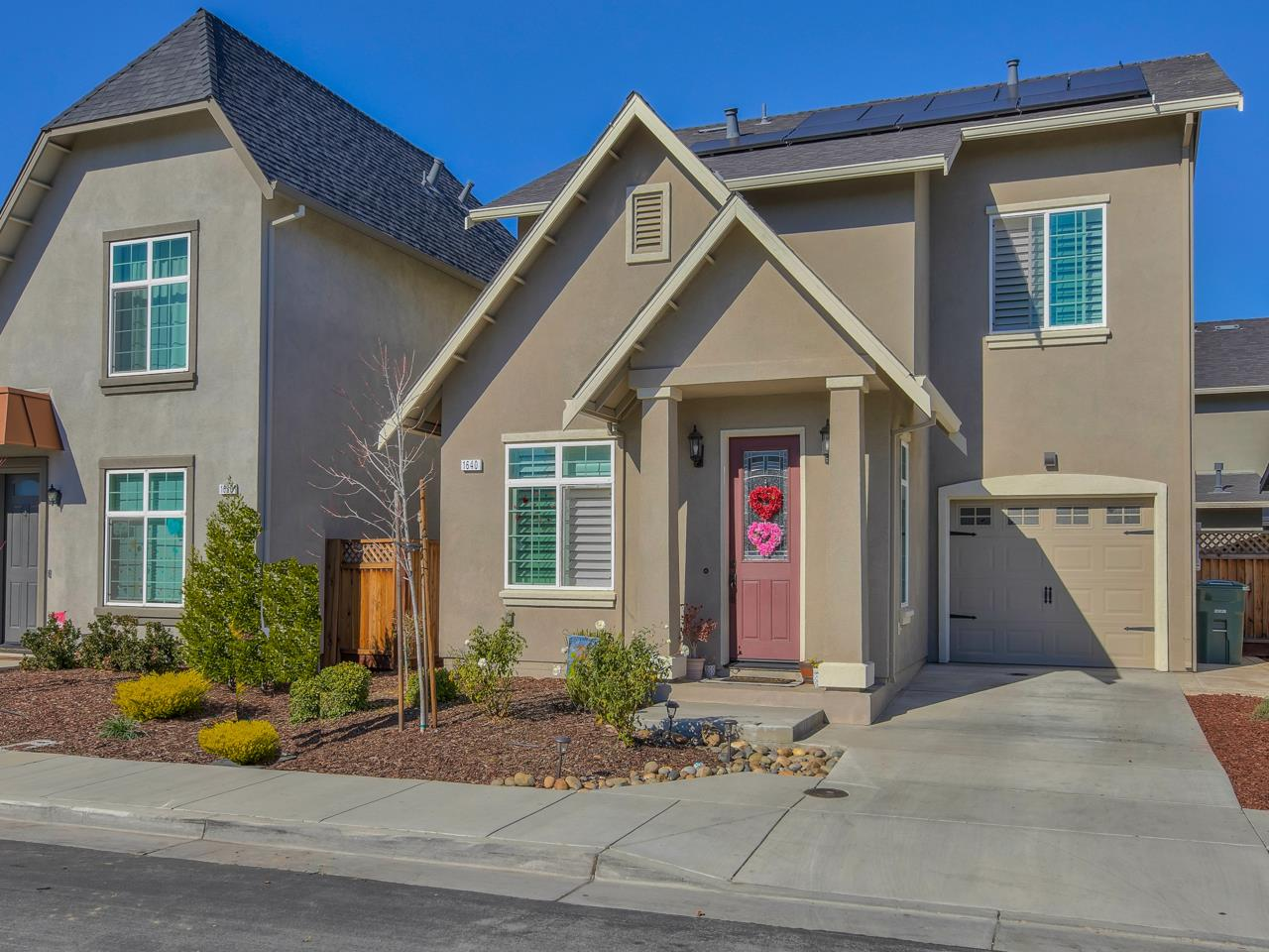 Detail Gallery Image 1 of 1 For 1640 Panorama Dr, Hollister,  CA 95023 - 3 Beds | 2/1 Baths