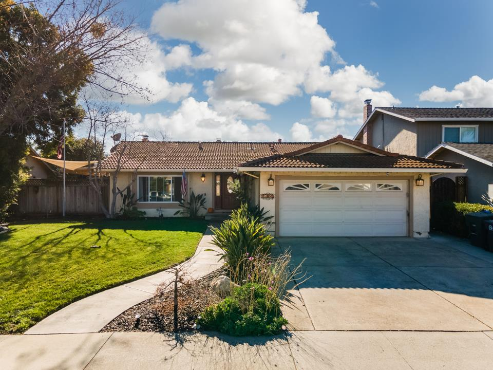 Detail Gallery Image 1 of 1 For 15885 La Porte Ct, Morgan Hill,  CA 95037 - 3 Beds | 2 Baths