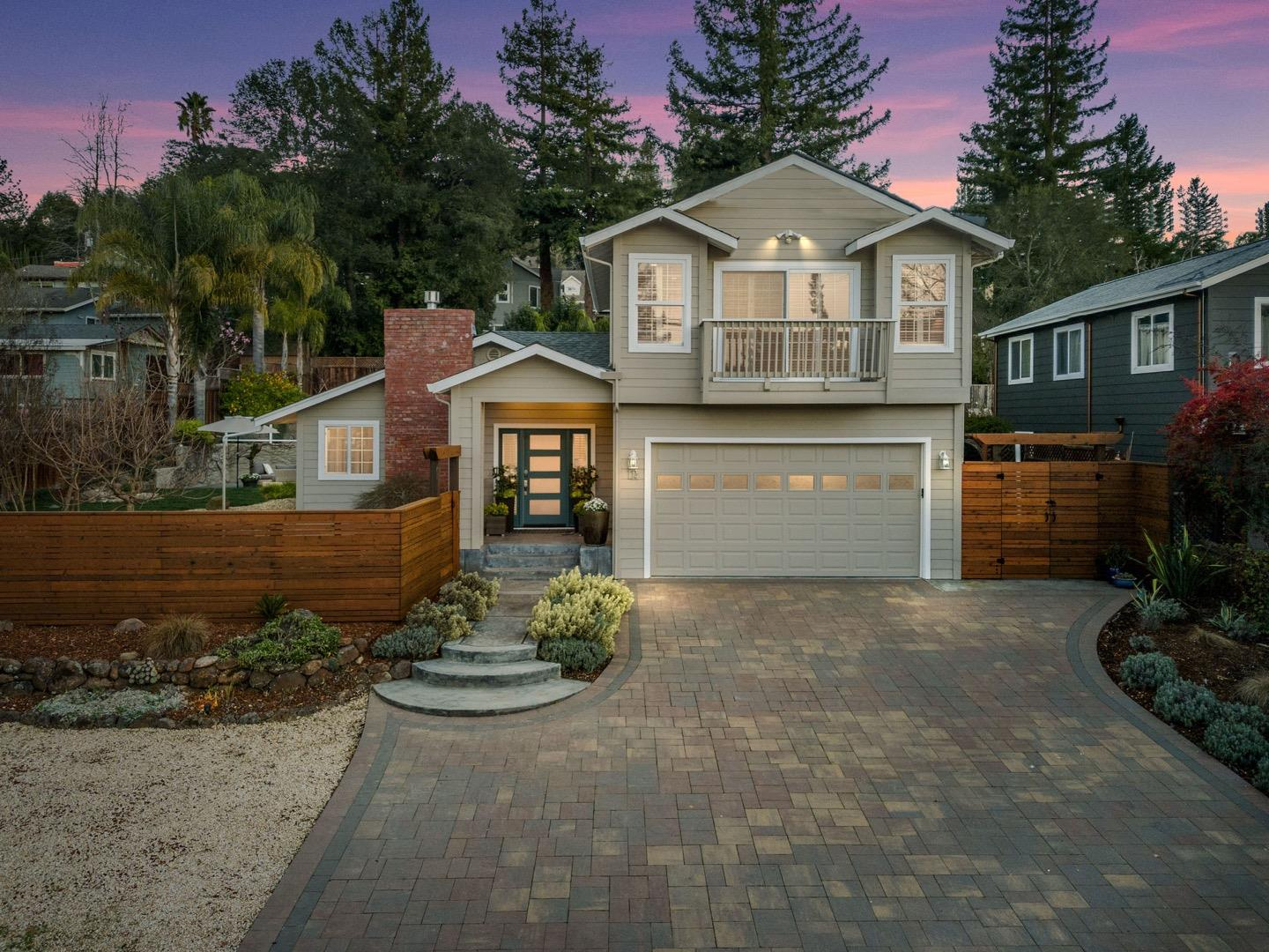 Detail Gallery Image 1 of 1 For 114 N Navarra Dr, Scotts Valley,  CA 95066 - 3 Beds | 2 Baths