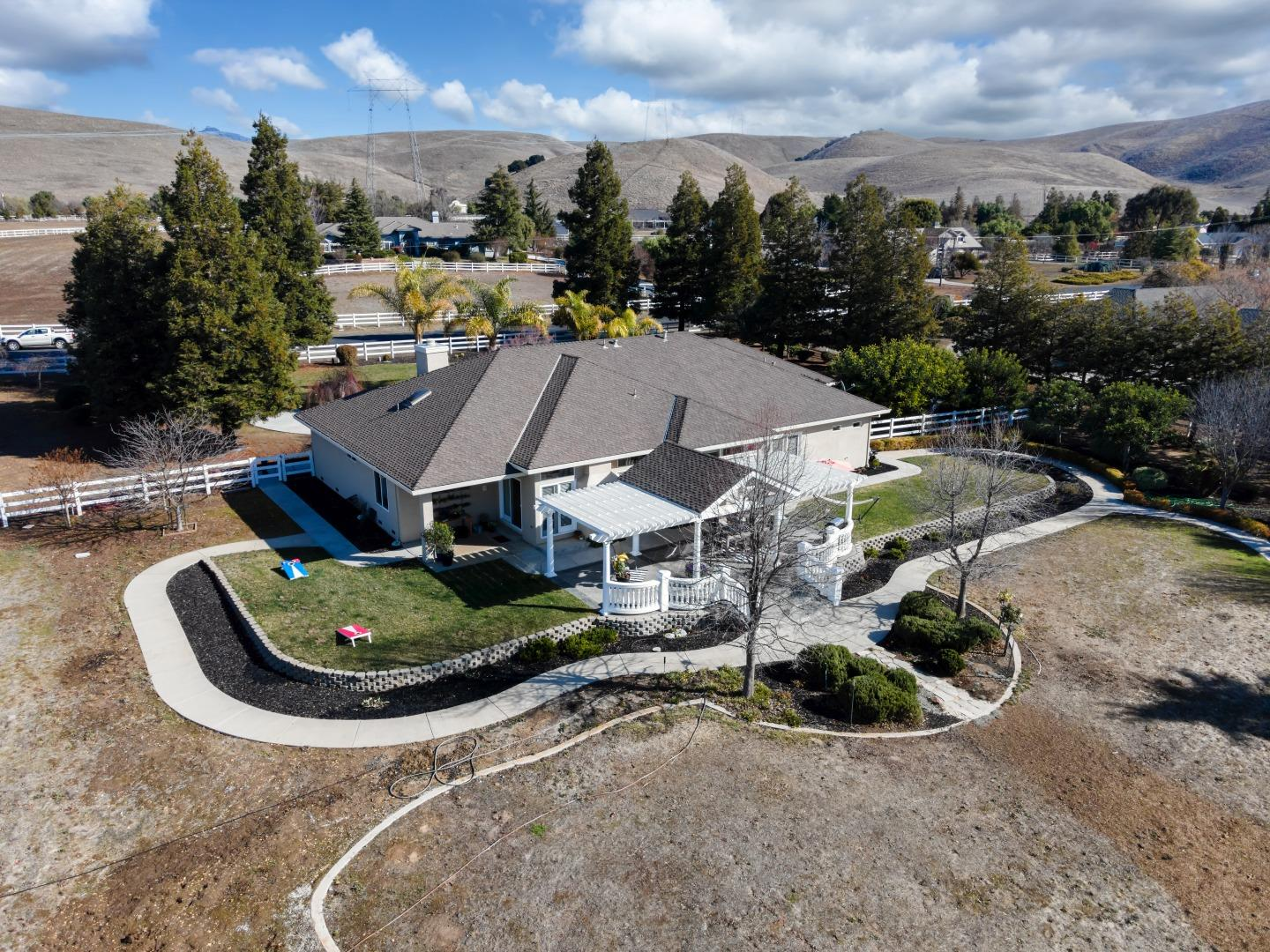 Detail Gallery Image 1 of 1 For 5624 Sundown Ln, Tres Pinos,  CA 95075 - 4 Beds | 2/1 Baths