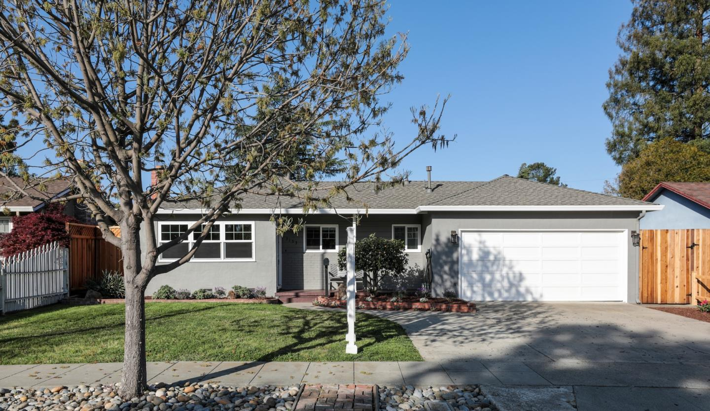 Detail Gallery Image 1 of 1 For 3153 San Clemente Ave, San Jose,  CA 95118 - 3 Beds | 2 Baths