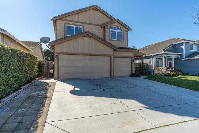 Detail Gallery Image 1 of 1 For 1301 Brigantino Dr, Hollister,  CA 95023 - 4 Beds | 2/1 Baths