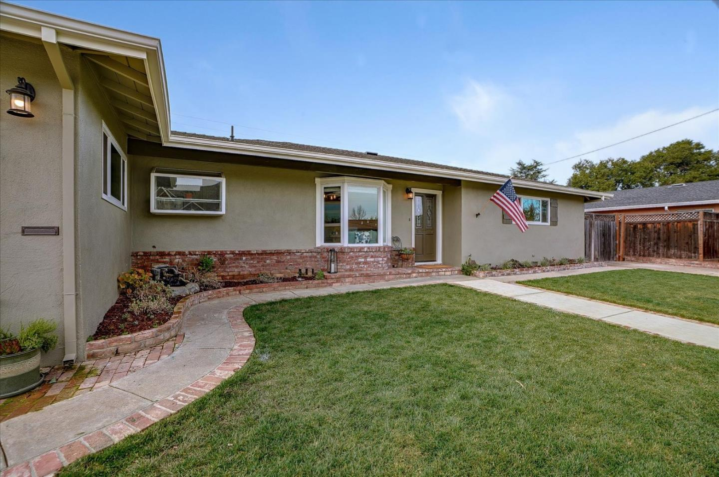 Detail Gallery Image 1 of 1 For 8417 Doris Ct, Gilroy,  CA 95020 - 3 Beds | 2 Baths