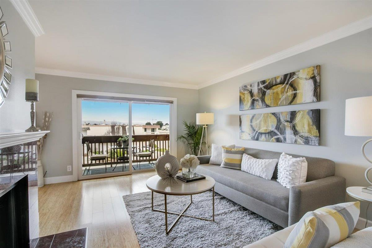 Detail Gallery Image 1 of 1 For 490 Mariners Island Blvd #212,  San Mateo,  CA 94404 - 2 Beds | 2 Baths