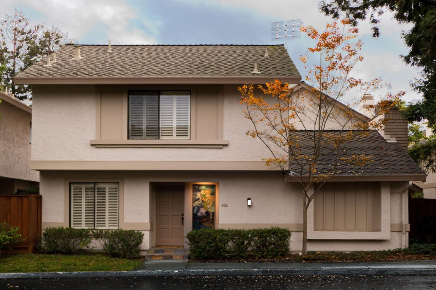 Detail Gallery Image 1 of 1 For 430 Hogarth Ter, Sunnyvale,  CA 94087 - 3 Beds | 2/1 Baths