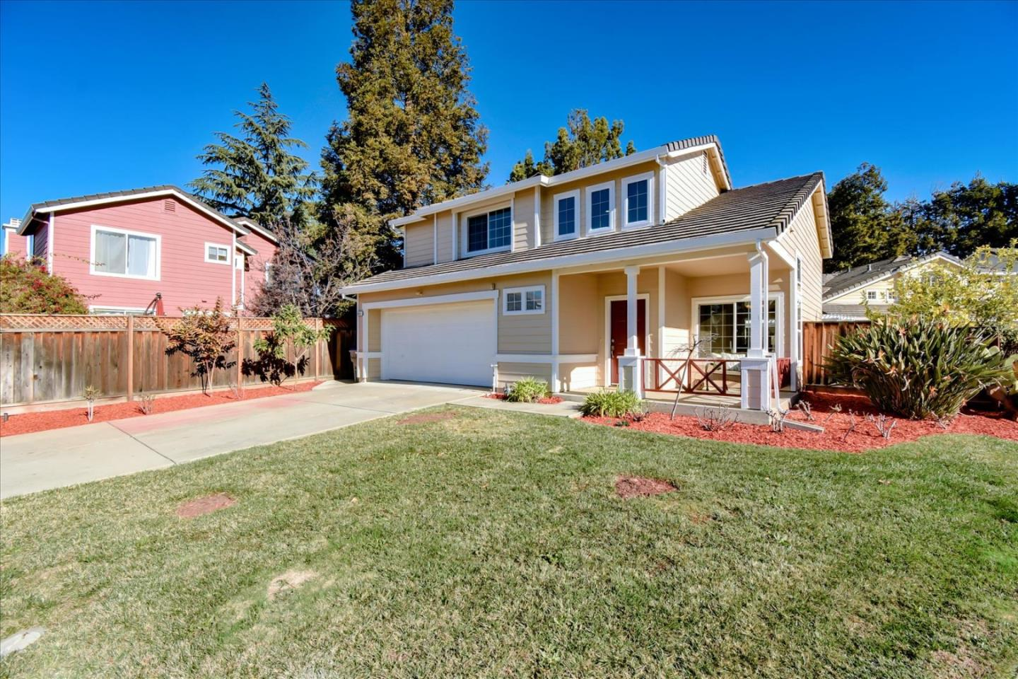 Detail Gallery Image 1 of 1 For 1451 Leaftree Cir, San Jose,  CA 95131 - 3 Beds | 2/1 Baths