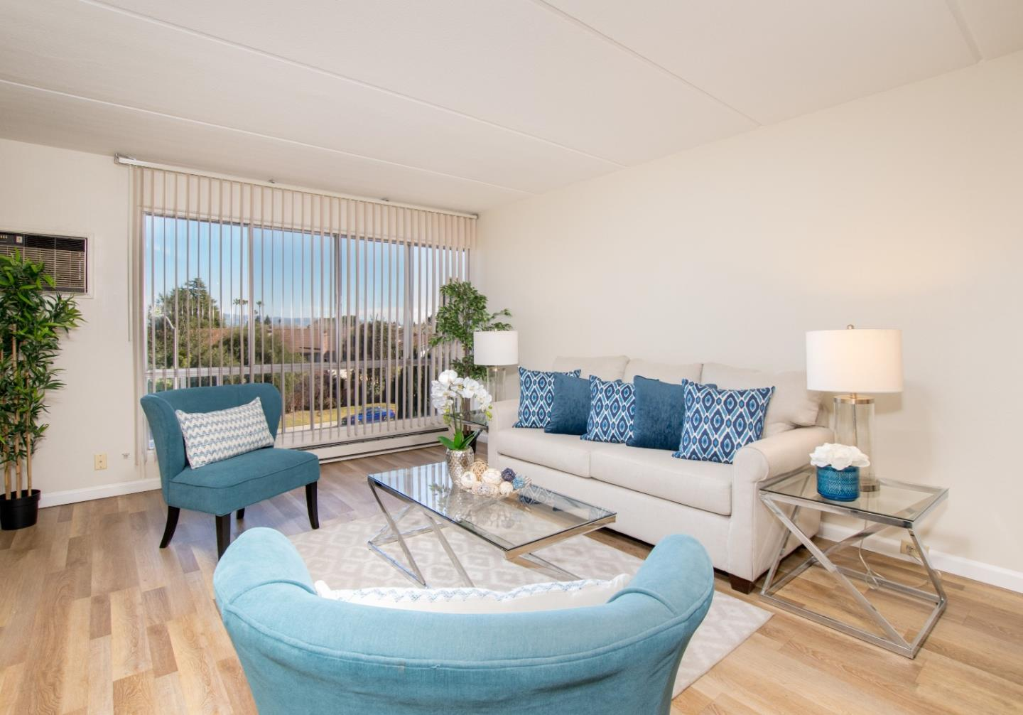 Detail Gallery Image 1 of 1 For 1700 Civic Center Dr #313,  Santa Clara,  CA 95050 - 1 Beds | 1 Baths