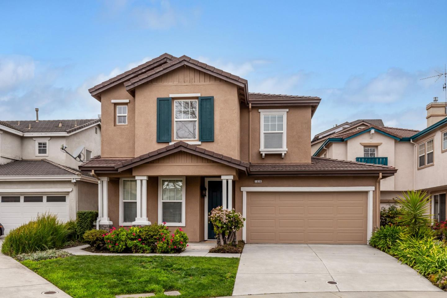 Detail Gallery Image 1 of 1 For 1638 Pala Ranch Cir, San Jose,  CA 95133 - 4 Beds | 2/1 Baths
