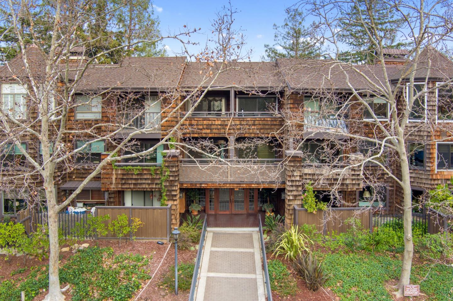 Detail Gallery Image 1 of 1 For 95 Church St #2208,  Los Gatos,  CA 95030 - 2 Beds | 2 Baths