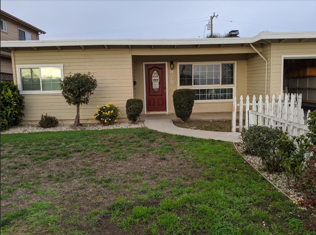 Detail Gallery Image 1 of 1 For 825 S Norfolk St, San Mateo,  CA 94401 - 3 Beds | 2 Baths