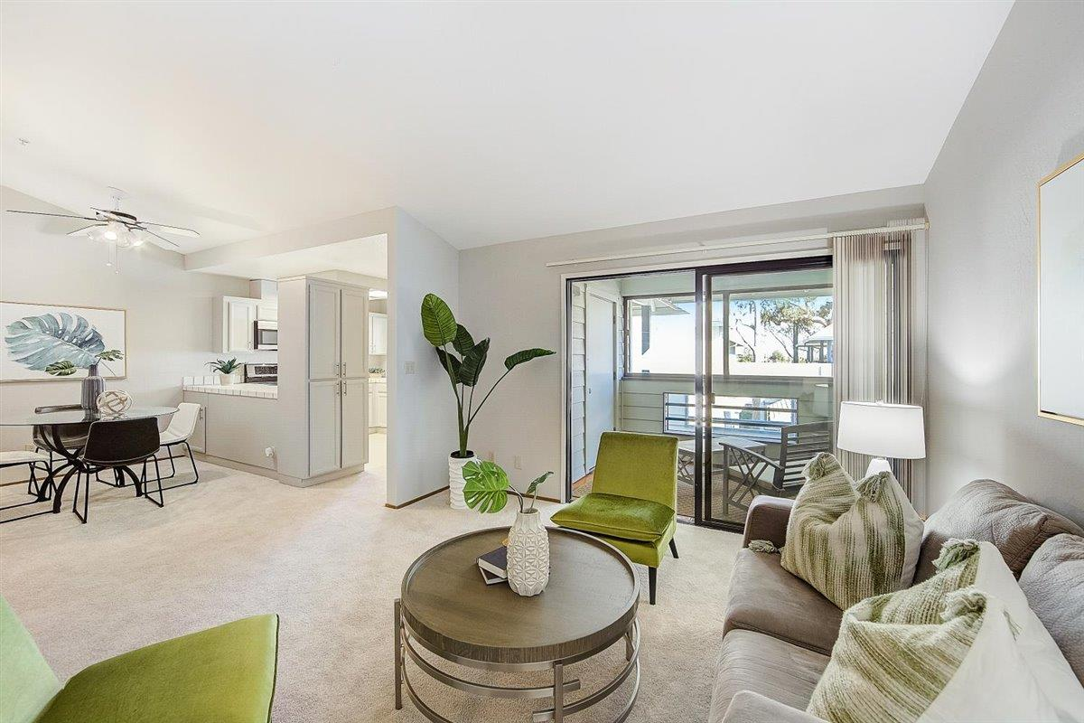 Detail Gallery Image 1 of 1 For 340 Grand Blvd #22,  San Mateo,  CA 94401 - 2 Beds   2 Baths