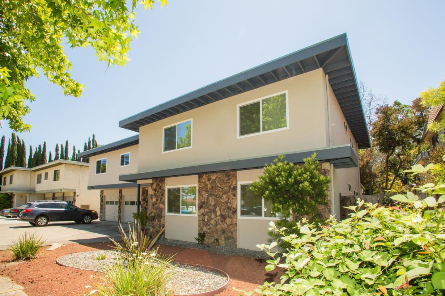Detail Gallery Image 1 of 22 For 242 Elwood St, Redwood City,  CA 94062 - 2 Beds   2 Baths