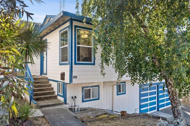 751 Prairie Creek Dr, Pacifica, CA, 94044