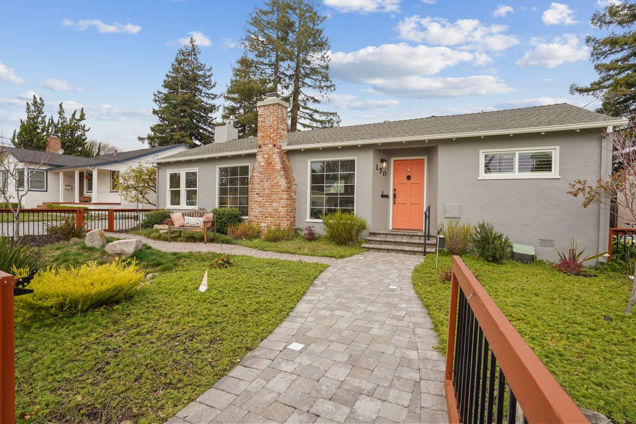 Detail Gallery Image 1 of 1 For 150 Sylvan Ave, San Mateo,  CA 94403 - 3 Beds | 2/1 Baths