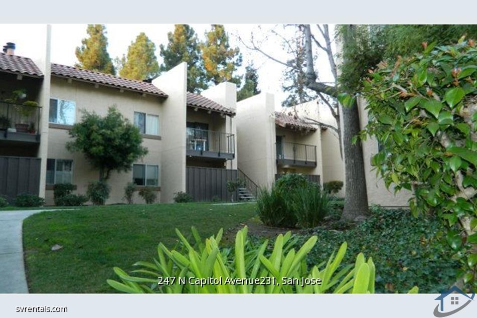 Detail Gallery Image 1 of 1 For 247 N Capitol Ave #231,  San Jose,  CA 95127 - 1 Beds   1 Baths