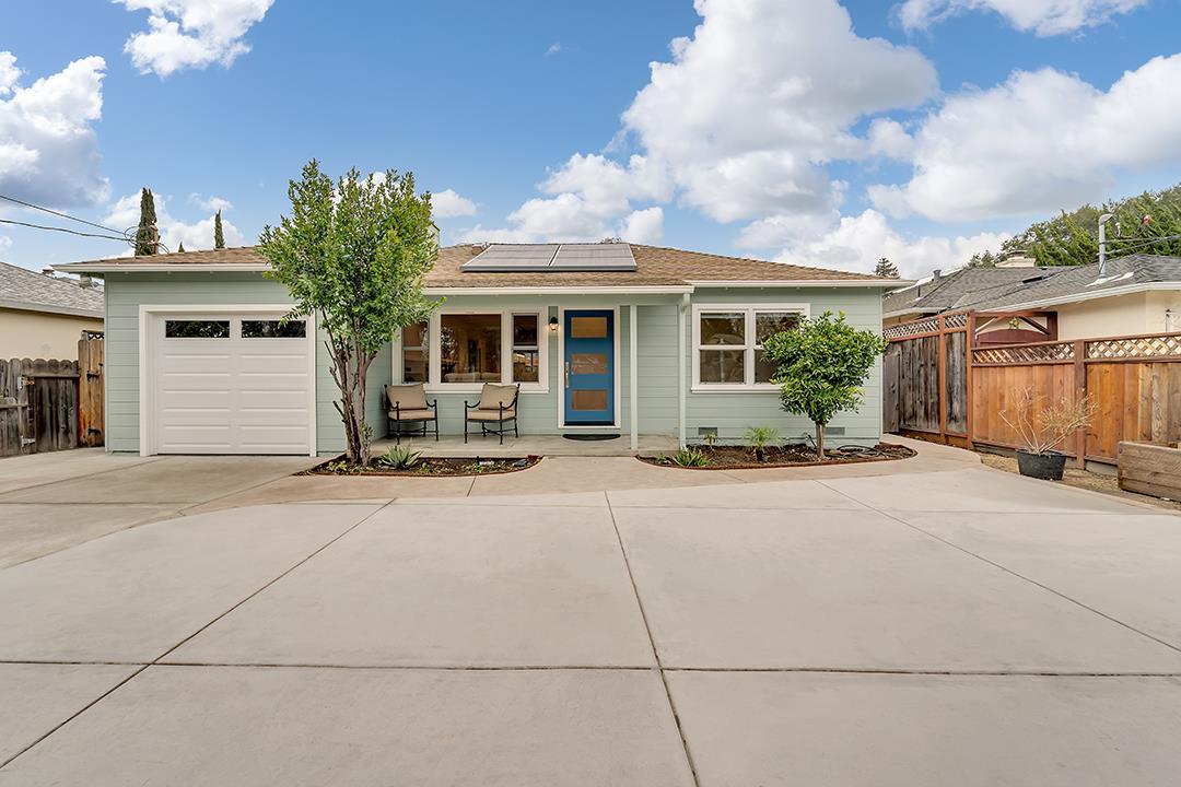 Detail Gallery Image 1 of 1 For 516 7th Ave, Menlo Park,  CA 94025 - 3 Beds | 2 Baths