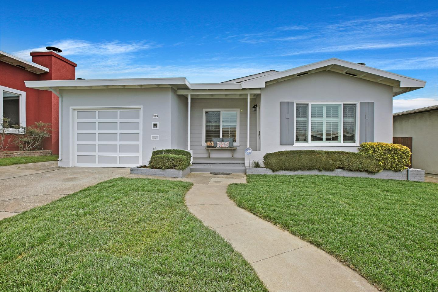Detail Gallery Image 1 of 1 For 358 Gardenside Ave, South San Francisco,  CA 94080 - 3 Beds | 2 Baths