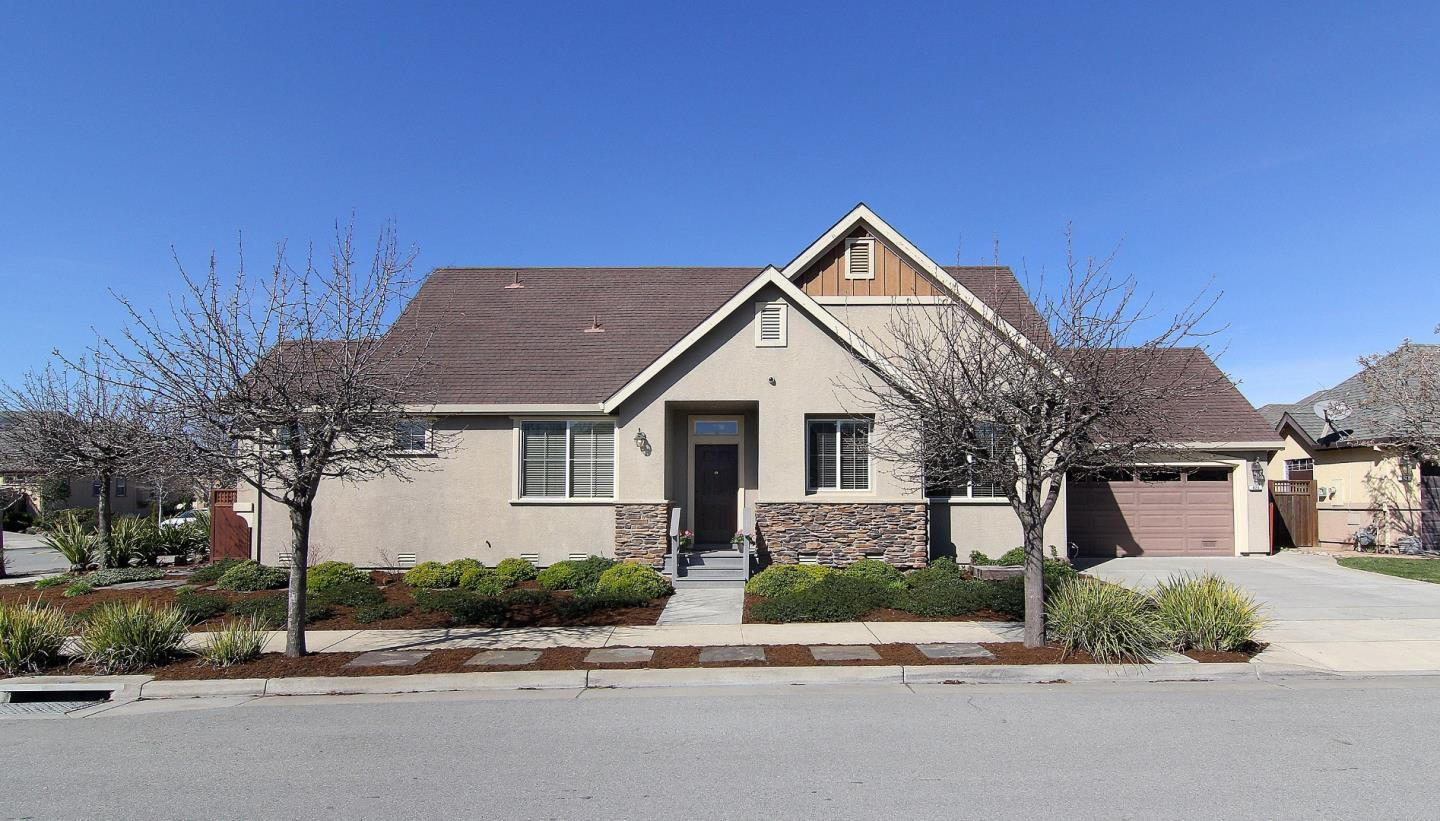 Detail Gallery Image 1 of 1 For 825 Delta Way, Watsonville,  CA 95076 - 3 Beds   2 Baths