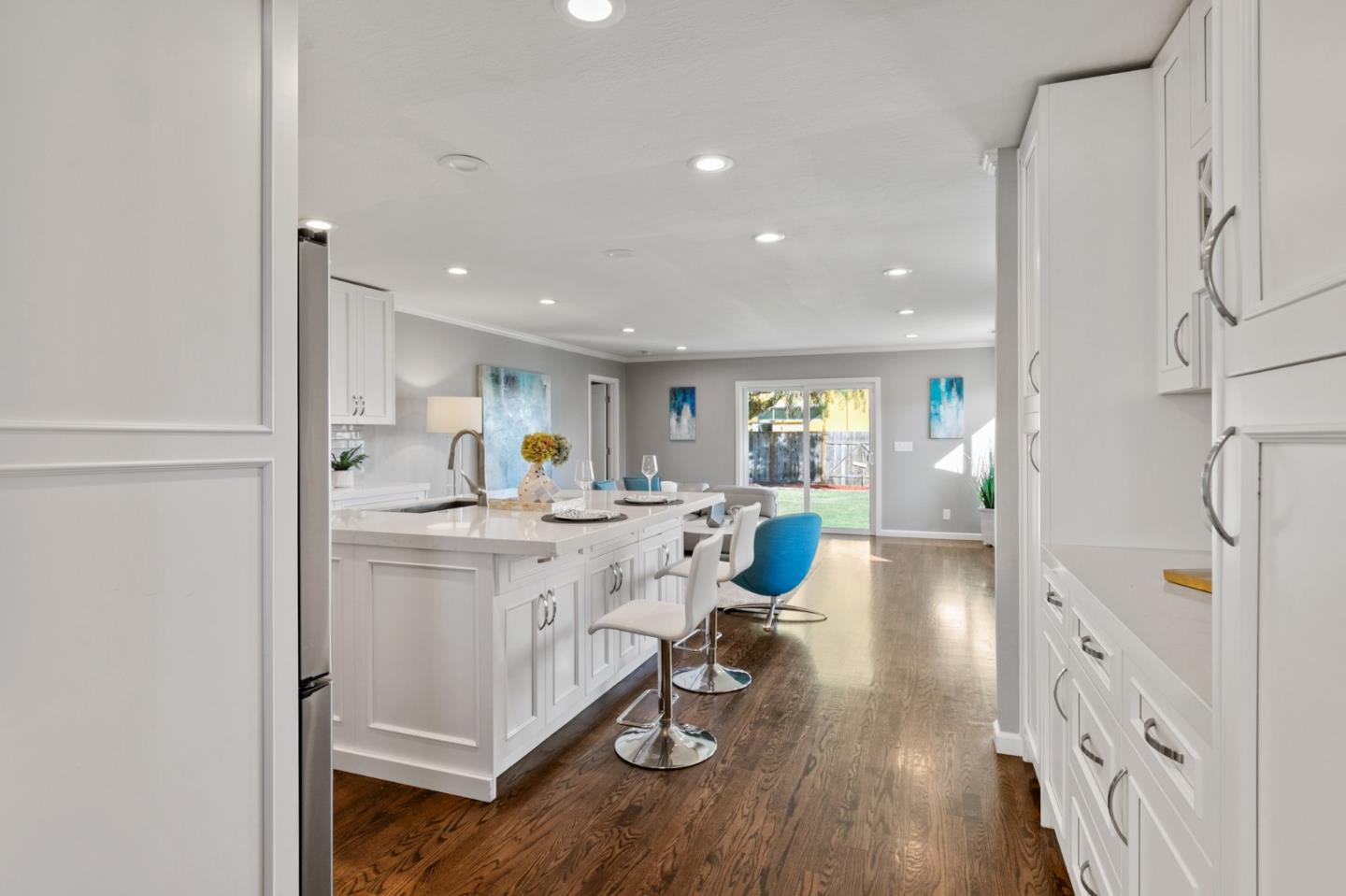 Detail Gallery Image 1 of 1 For 2867 Butte St, Santa Clara,  CA 95051 - 3 Beds   2 Baths