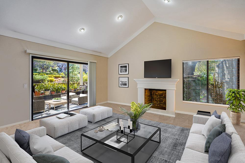 Detail Gallery Image 1 of 1 For 6097 Montgomery Ct, San Jose,  CA 95135 - 2 Beds | 2 Baths