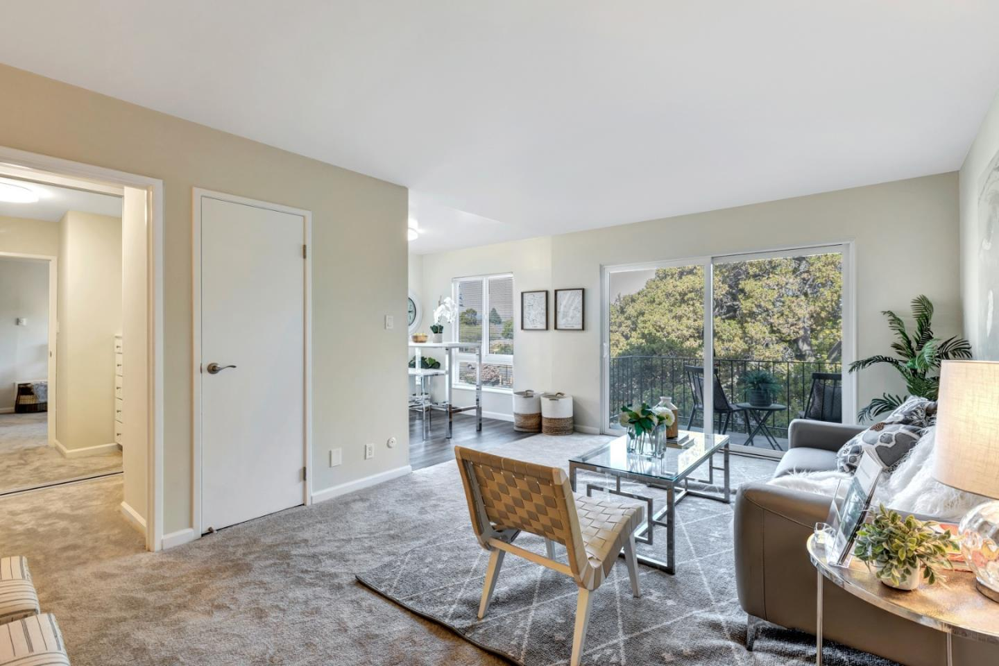 Detail Gallery Image 1 of 25 For 902 Peninsula Ave #302,  San Mateo,  CA 94401 - 0 Beds | 1 Baths