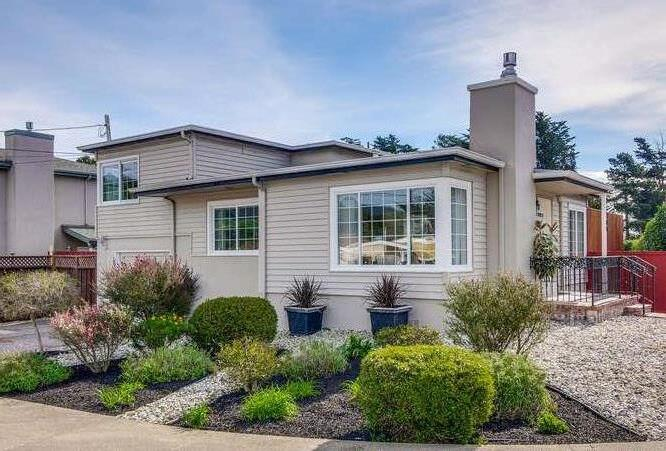 Detail Gallery Image 1 of 1 For 780 Mcdonell Dr, South San Francisco,  CA 94080 - 3 Beds | 1 Baths