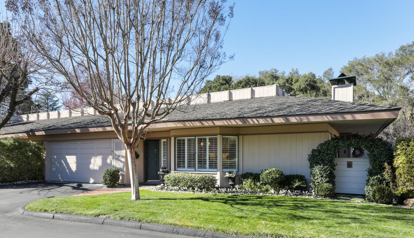 Detail Gallery Image 1 of 1 For 40 Bay Tree Ln, Los Altos,  CA 94022 - 2 Beds | 2 Baths