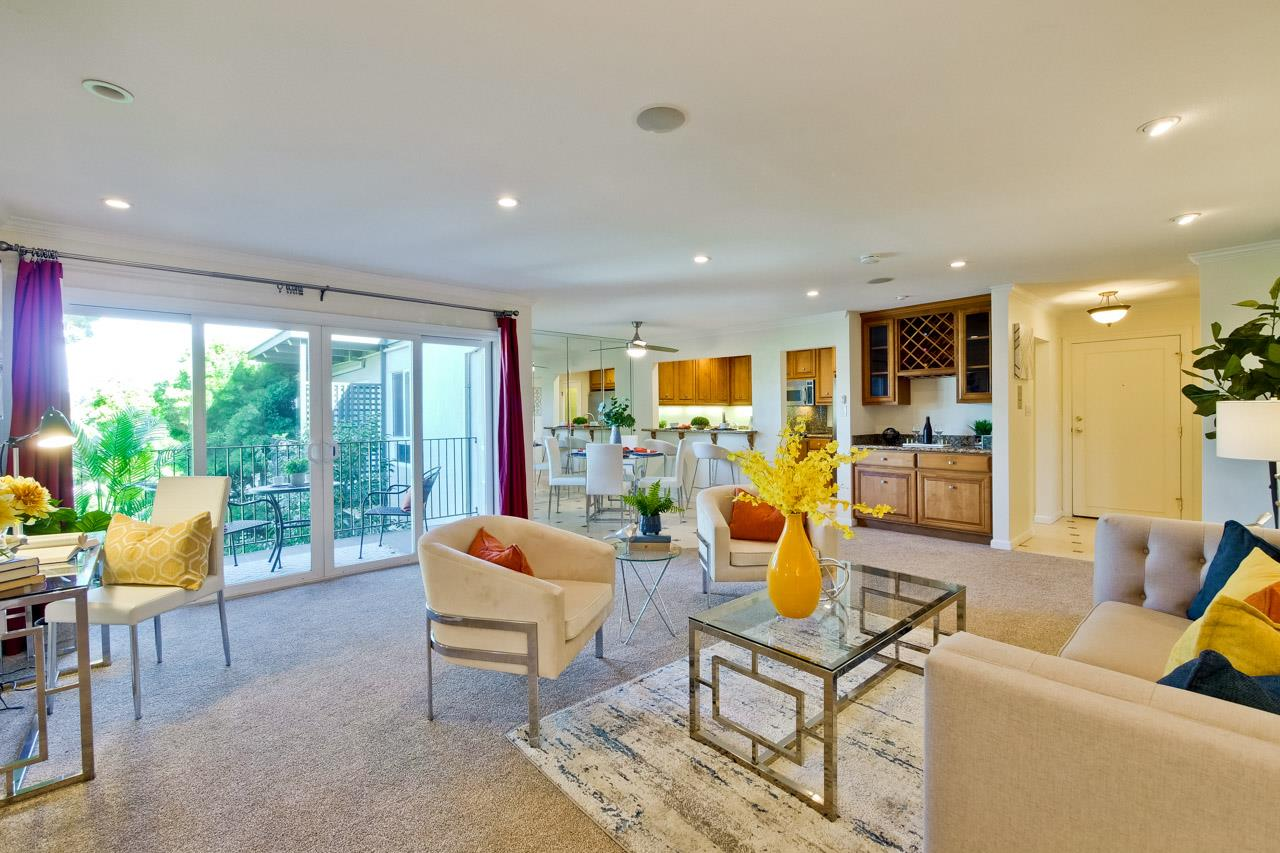 Detail Gallery Image 1 of 1 For 801 N Humboldt St #309,  San Mateo,  CA 94401 - 2 Beds | 2 Baths