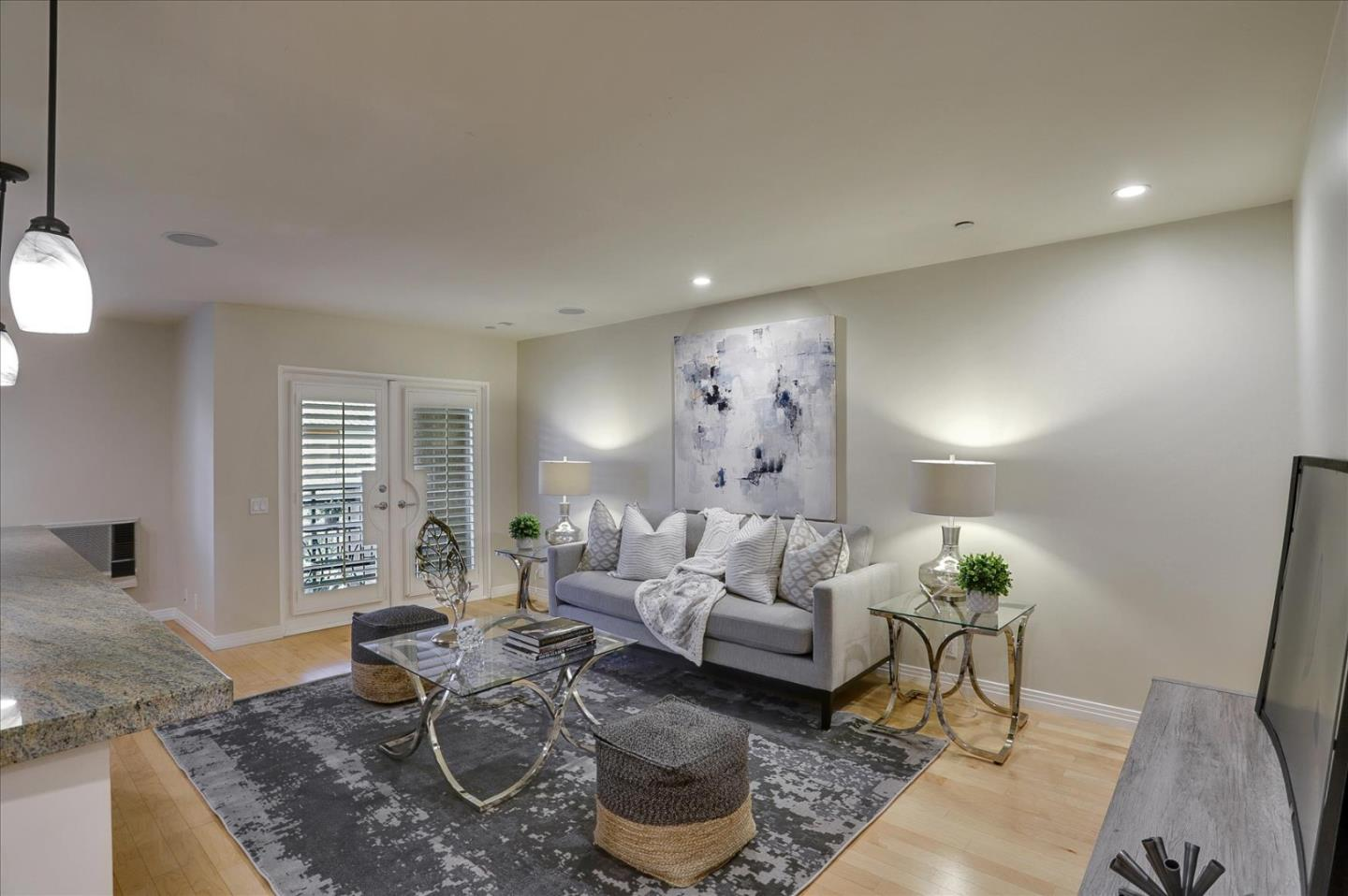 Detail Gallery Image 1 of 39 For 1855 Palm View Pl #221,  Santa Clara,  CA 95050 - 2 Beds | 2 Baths