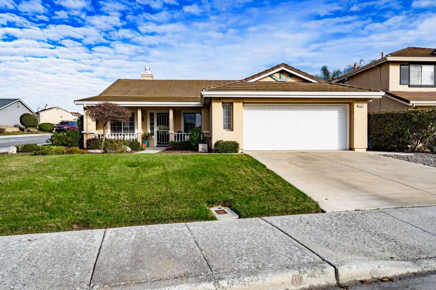 Detail Gallery Image 1 of 1 For 2351 Fairhaven Dr, Hollister,  CA 95023 - 3 Beds | 2 Baths