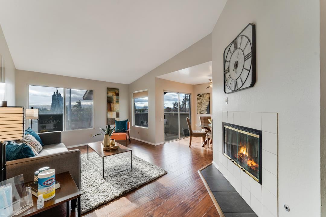 Detail Gallery Image 1 of 1 For 2664 Senter Rd #201,  San Jose,  CA 95111 - 2 Beds | 2 Baths