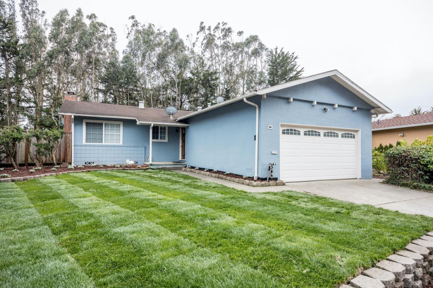Detail Gallery Image 1 of 1 For 3110 Longview Dr, San Bruno,  CA 94066 - 3 Beds | 2 Baths
