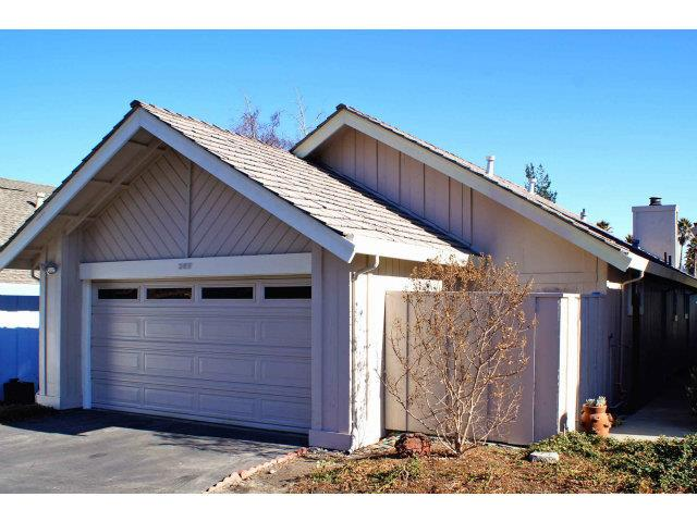 Detail Gallery Image 1 of 1 For 307 Lockewood Ln, Scotts Valley,  CA 95066 - 3 Beds | 2 Baths