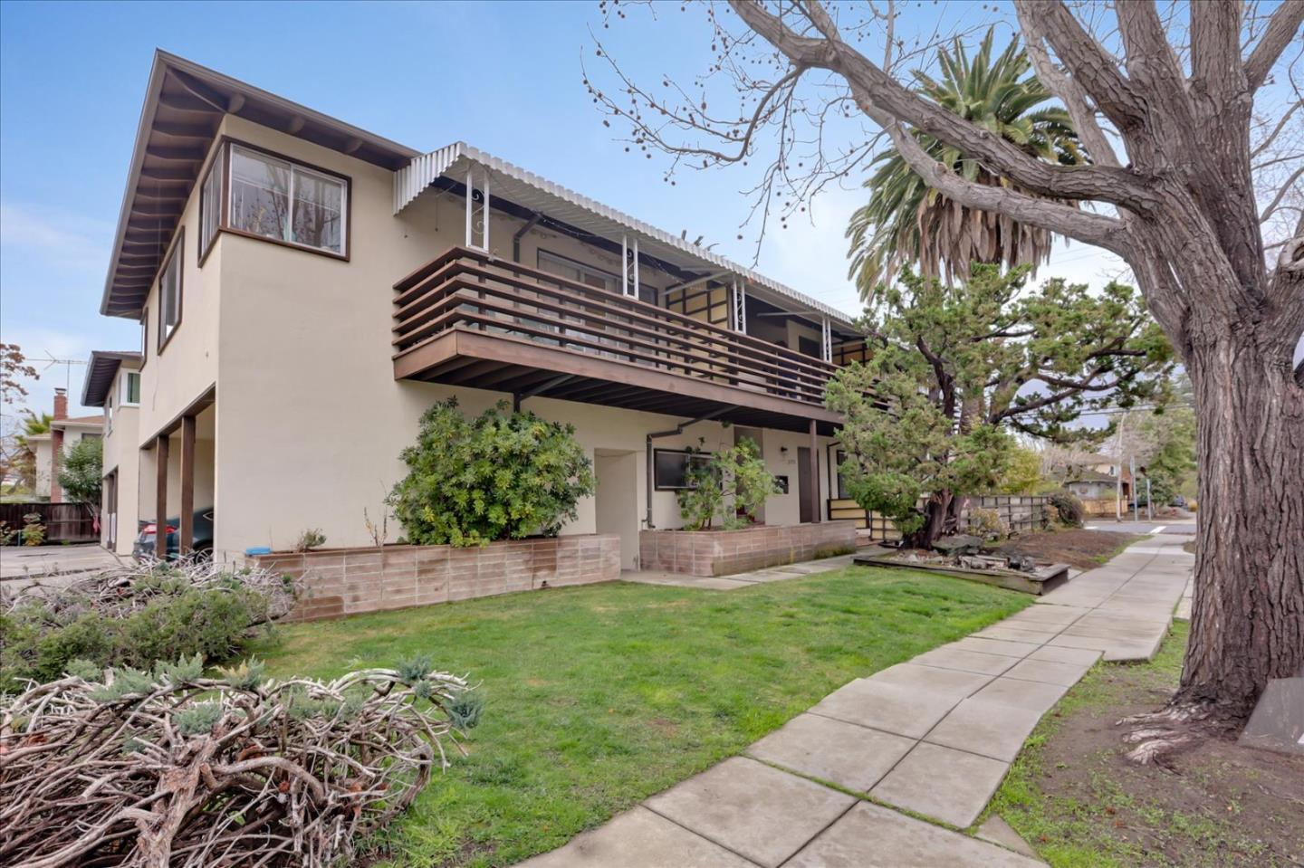 Detail Gallery Image 1 of 1 For 2175-2179 Williams St, Palo Alto,  CA 94306 - – Beds | – Baths