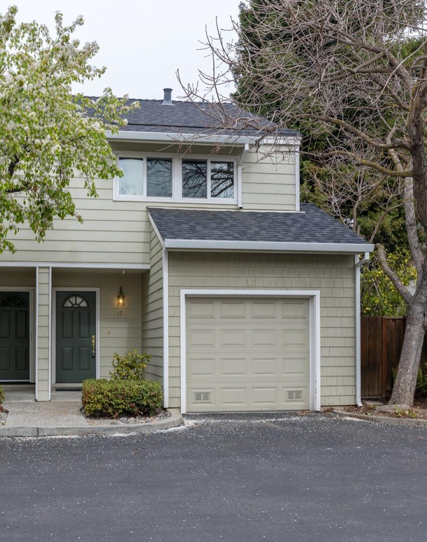 Detail Gallery Image 1 of 1 For 181 Ada Ave #17,  Mountain View,  CA 94043 - 2 Beds   2/1 Baths