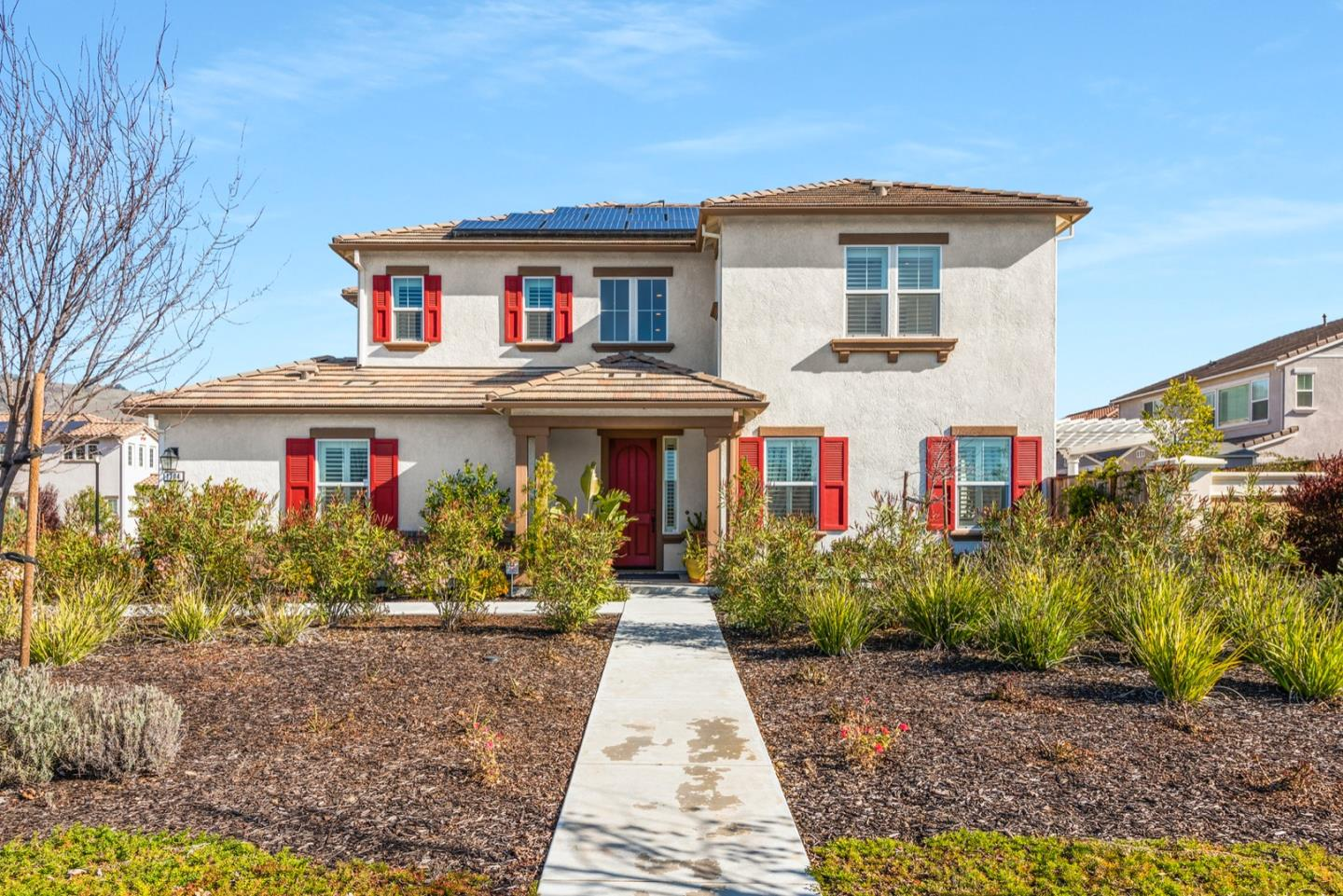 Detail Gallery Image 1 of 1 For 1304 Rainbow Crow Ln, Morgan Hill,  CA 95037 - 3 Beds   3 Baths
