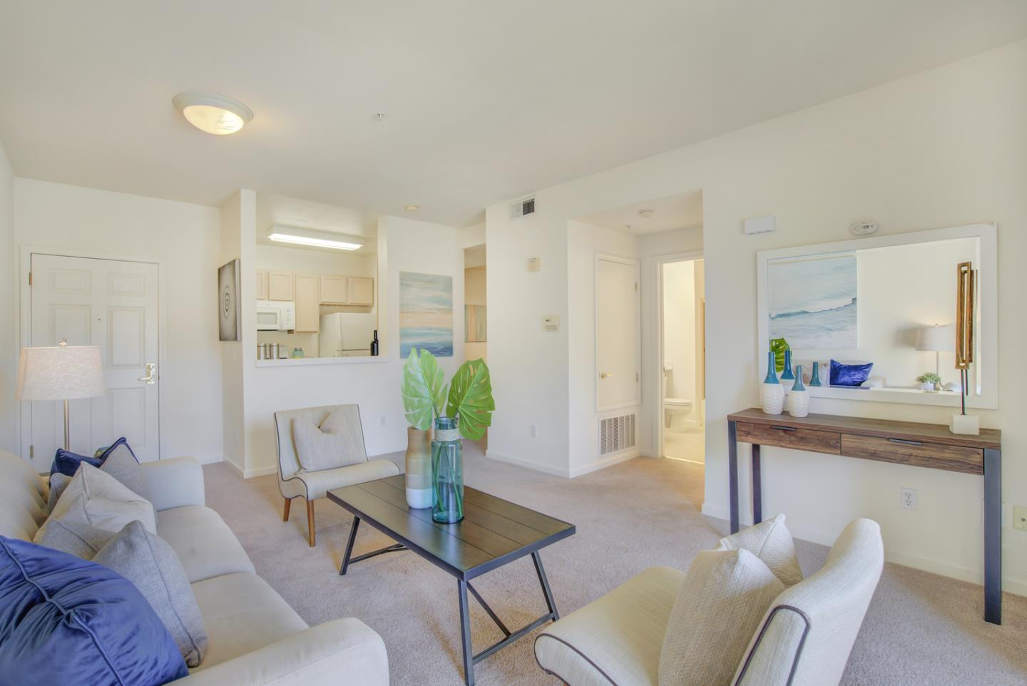 Detail Gallery Image 1 of 1 For 2255 Showers Dr #242,  Mountain View,  CA 94040 - 1 Beds | 1 Baths