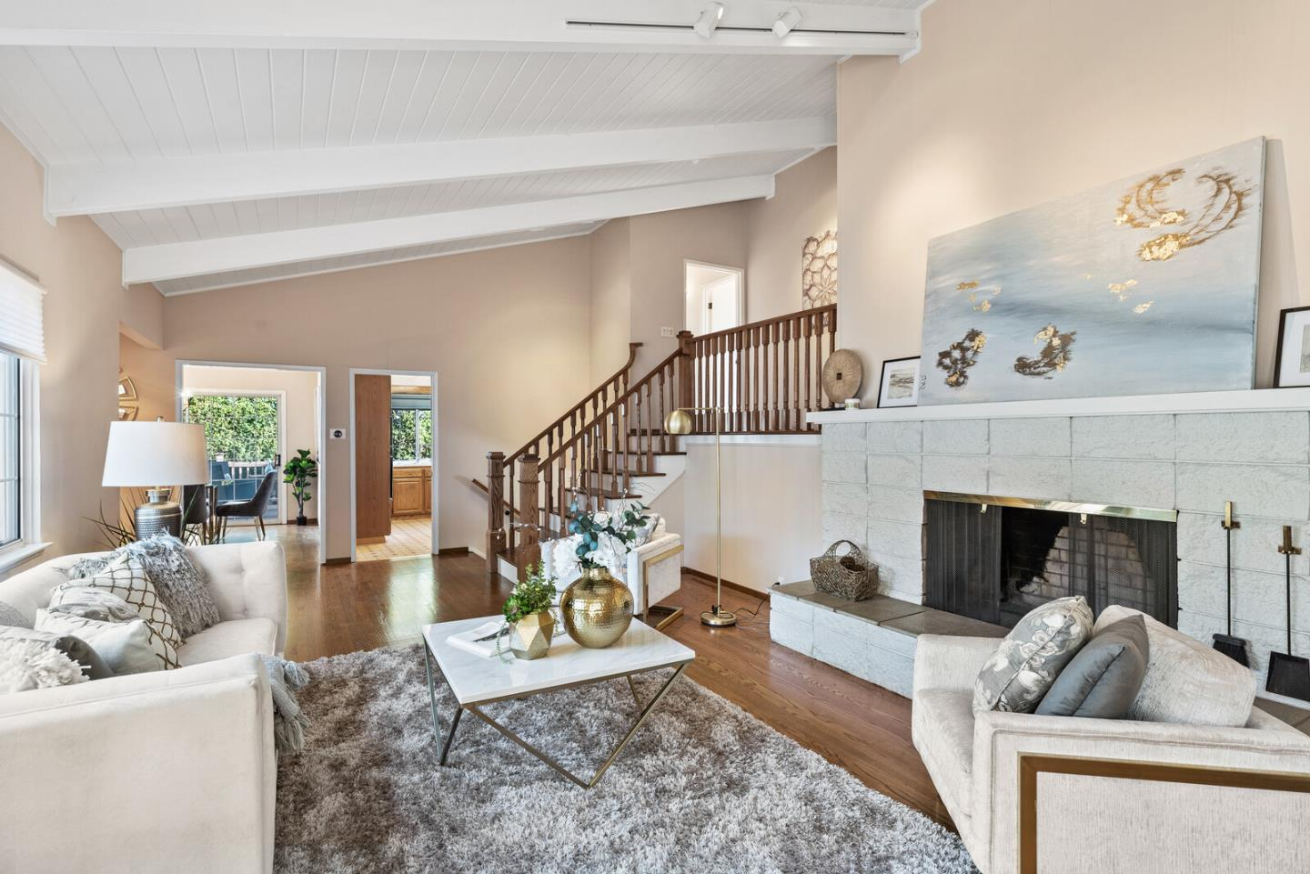 Detail Gallery Image 1 of 1 For 3547 Altamont Way, Redwood City,  CA 94062 - 3 Beds | 3 Baths