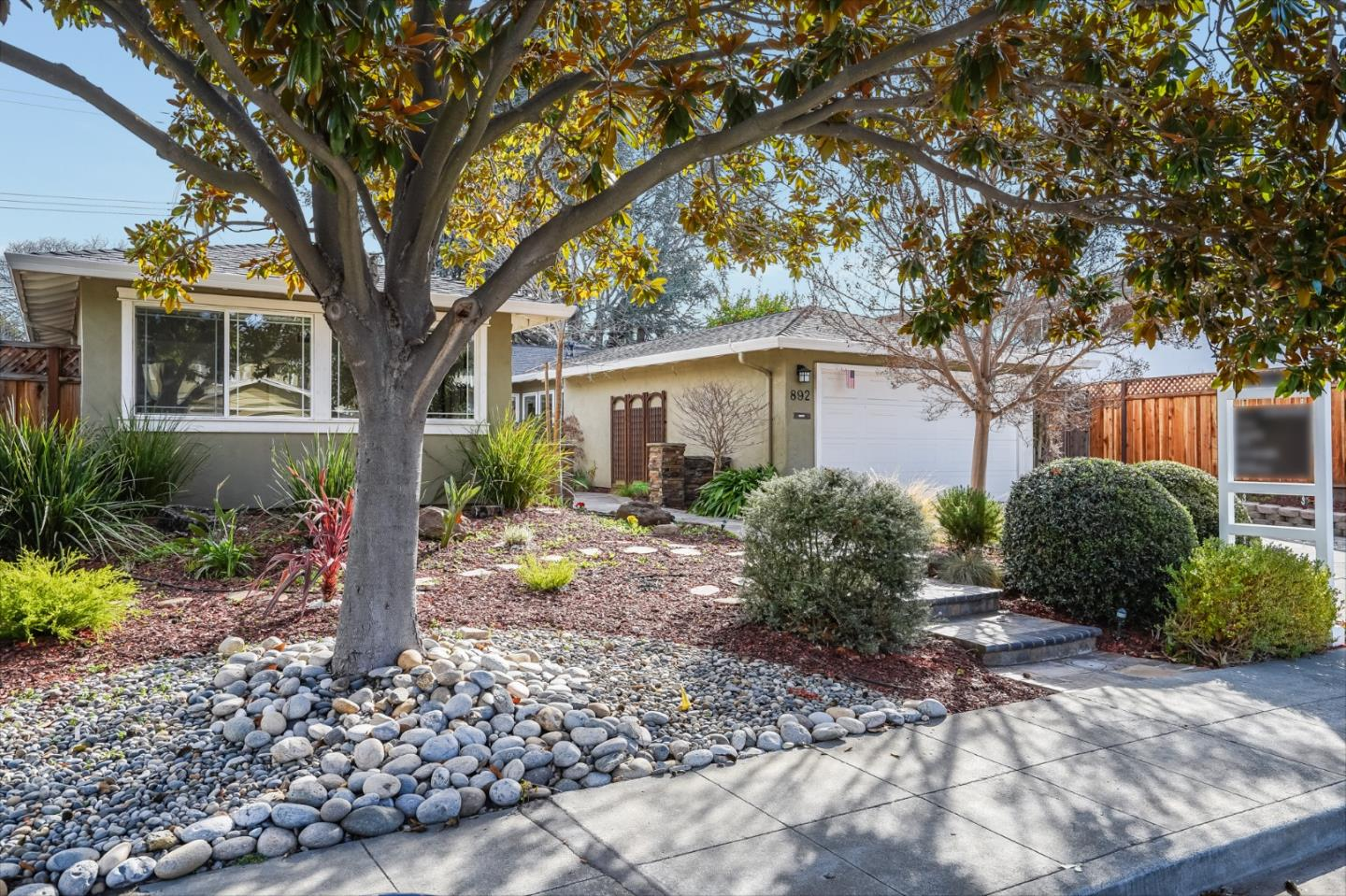 Detail Gallery Image 1 of 1 For 892 Russet Dr, Sunnyvale,  CA 94087 - 4 Beds | 2 Baths