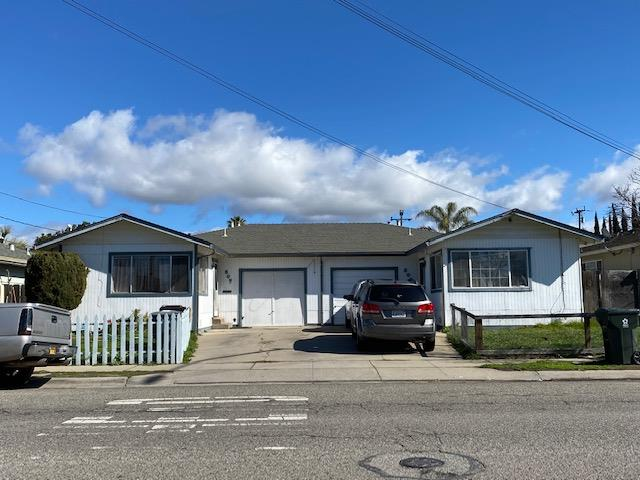 Detail Gallery Image 1 of 1 For 807 Del Monte Ave, Salinas,  CA 93905 - – Beds   – Baths