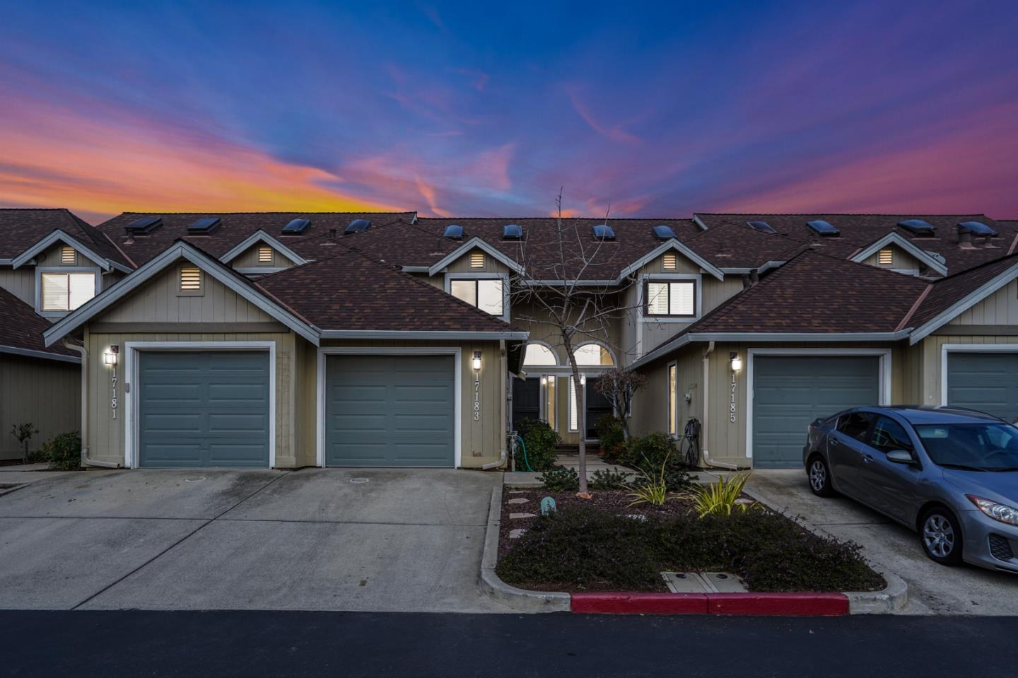 Detail Gallery Image 1 of 1 For 17183 Creekside Cir, Morgan Hill,  CA 95037 - 2 Beds | 2/1 Baths