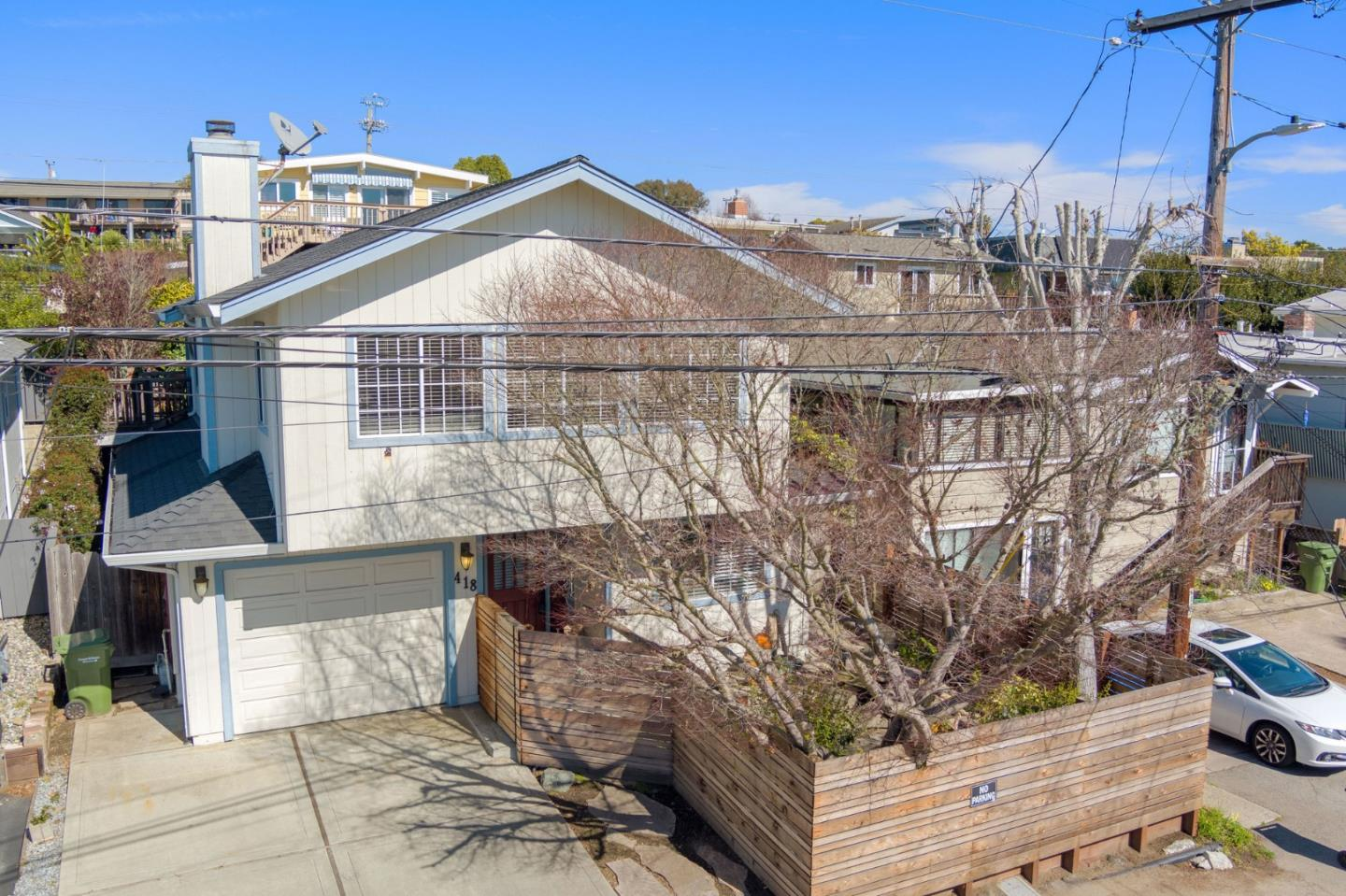 Detail Gallery Image 1 of 1 For 418 Seacliff Dr, Aptos,  CA 95003 - 3 Beds | 2 Baths