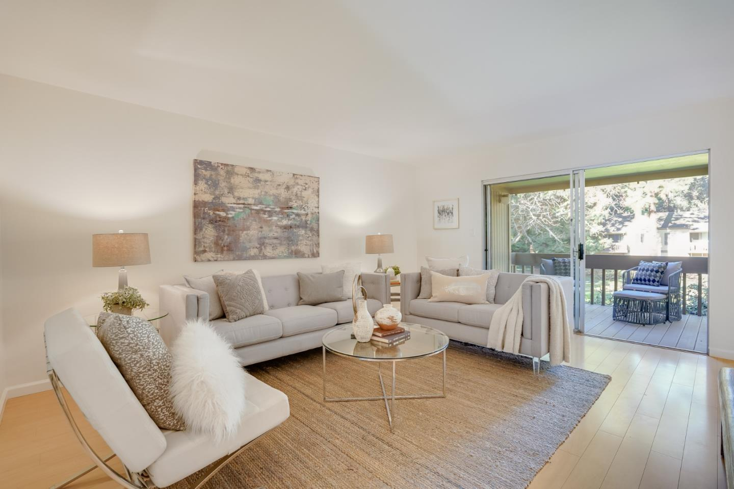 Detail Gallery Image 1 of 25 For 505 Cypress Point Dr #52,  Mountain View,  CA 94043 - 1 Beds   1 Baths