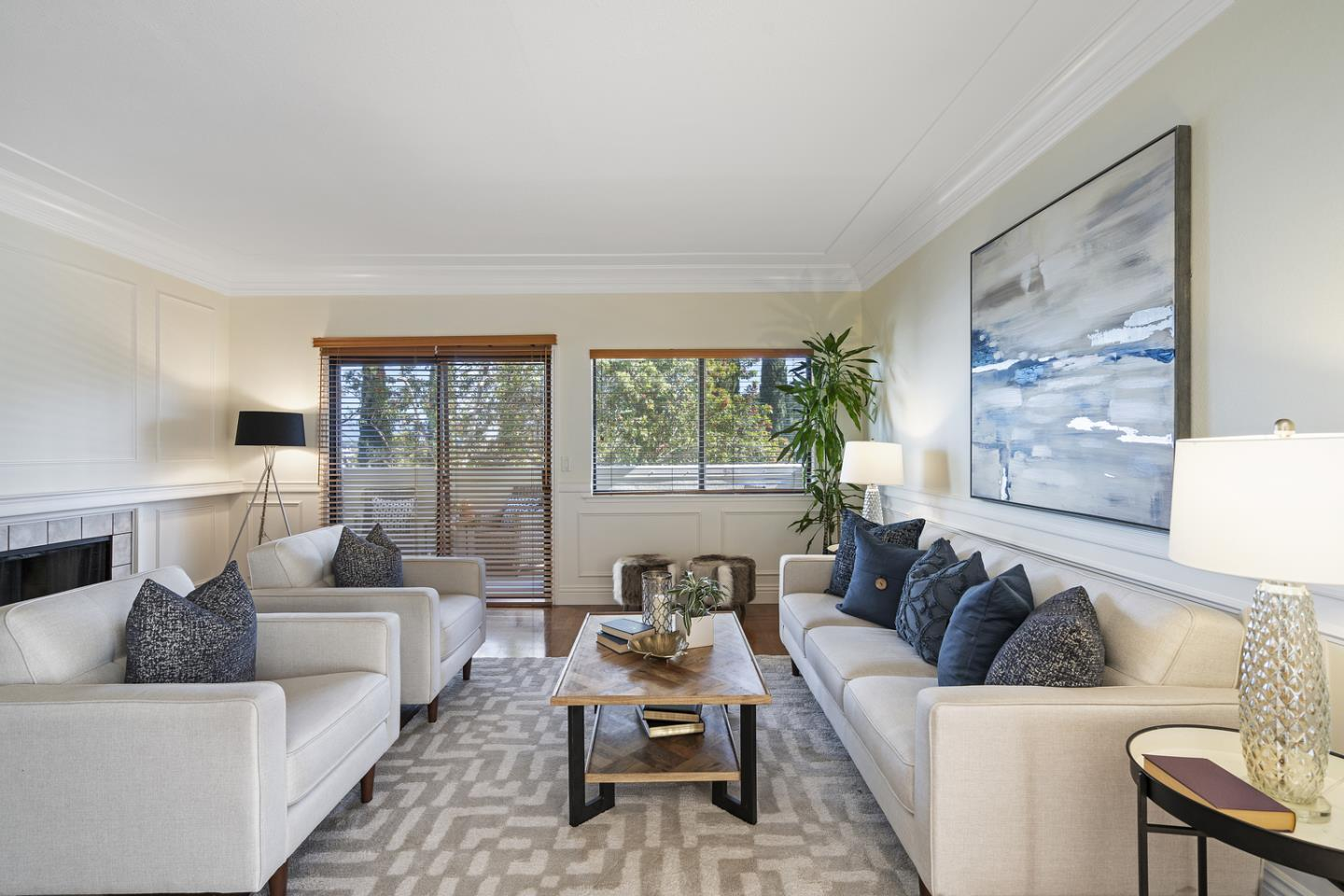 Detail Gallery Image 1 of 1 For 4671 Albany #119,  San Jose,  CA 95129 - 2 Beds   2 Baths