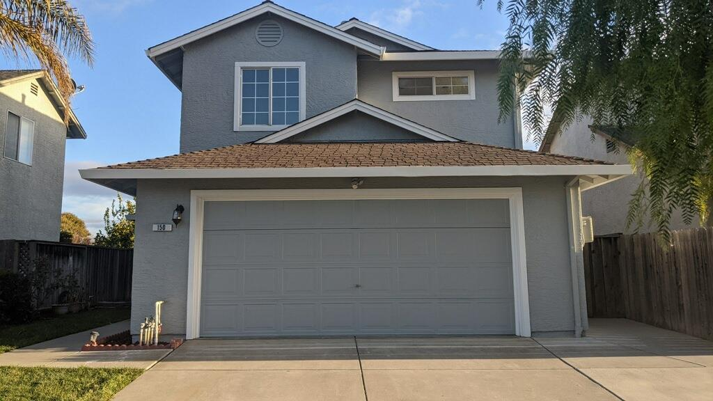 Detail Gallery Image 1 of 1 For 150 Farrell Ave, Gilroy,  CA 95020 - 3 Beds | 2/1 Baths