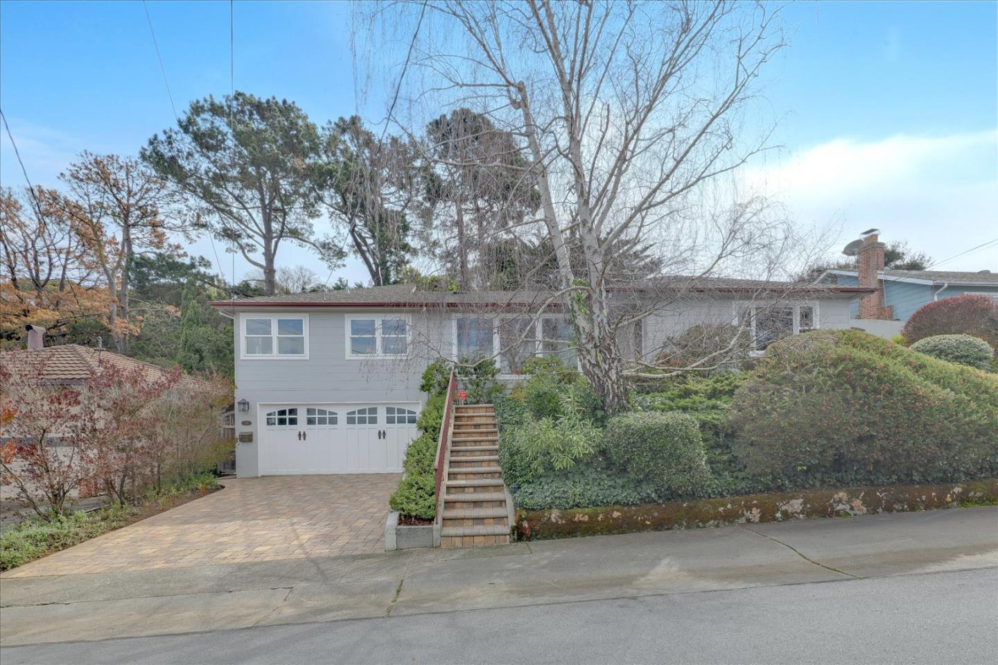 Detail Gallery Image 1 of 1 For 317 42nd Ave, San Mateo,  CA 94403 - 2 Beds   2 Baths