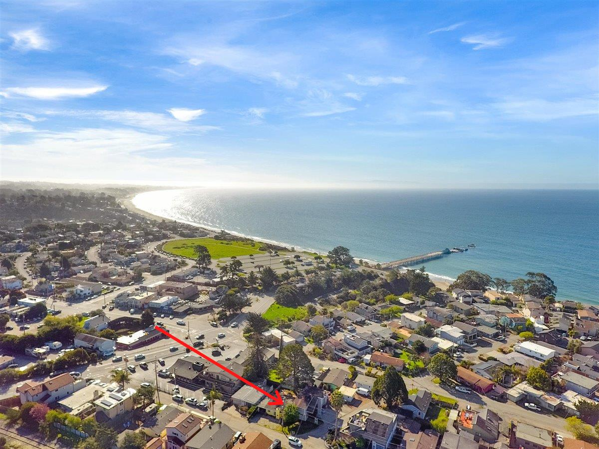 Detail Gallery Image 1 of 1 For 209 Park Dr, Aptos,  CA 95001 - 2 Beds   2 Baths